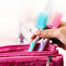 Hot Selling 1PCS Travel Portable Toothbrush <b>Storage</b> Box High ...