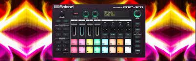 AIRA & DJ - Roland