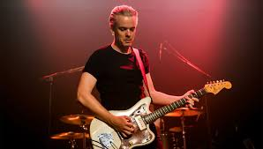 Live Review: <b>Motor Ace's</b> return to Melbourne was truly a <b>five</b> star affair