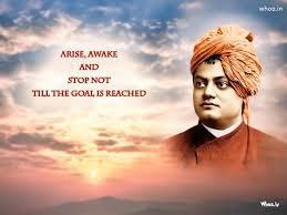 Swami Vivekananda Quotes. QuotesGram via Relatably.com