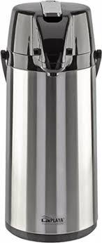 <b>Термос LaPlaya Glass</b> Filler Pump Pot 1,9L купить в интернет ...