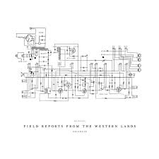 Field Reports From The Western Lands | <b>Reindeer</b> | ANETTE ...
