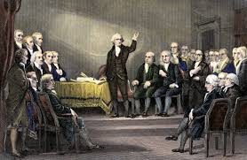「George Washington became president」の画像検索結果
