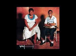 <b>Ella Fitzgerald</b> and <b>Louis Armstrong</b> - Ella and Louis (1956 ...