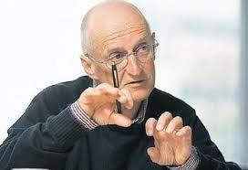Die notwendigen Investitionen sind zu teuer: Peter Baer, Verwaltungsratspräsident der Sparkasse Trogen. - 12954644
