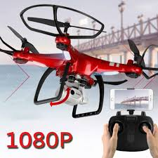 <b>Newest XY6</b> Four axis <b>RC Drone</b> Quadcopter Helicopter 1080P WIFI ...