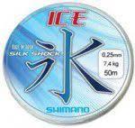 Рейтинги и отзывы о <b>Леска Shimano</b> SilkShoсk ICE