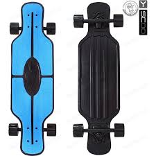 117cm professional complete <b>longboard</b> skateboard street dancing ...