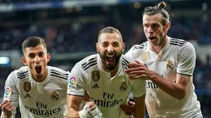 <b>Real Madrid</b> All 108 Goals <b>2018</b>/19 - YouTube