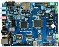 <b>DSP2812</b> Pro <b>Development Board</b> | شرکت رهپویان علم و صنعت آوا ...