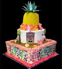 Decorated Birthday Cakes All Cakes Sugar Showcase