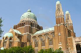 Image result for Koekelberg Basilica