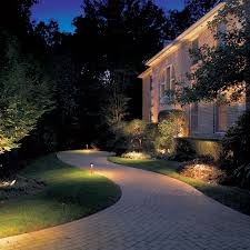 beautiful landscaping shouldnt hide after dark beautiful outdoor lighting