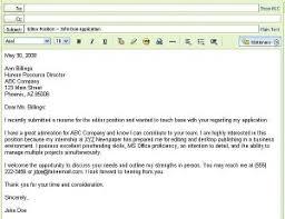 resume follow up letter resume  seangarrette coresume