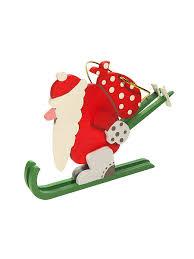 <b>Елочное украшение Дедушка Мороз</b> IDH 6558557 в интернет ...