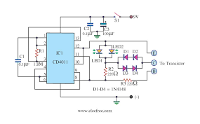 amplifier wiring diagram images electronic circuits schematics diagram electronics projects