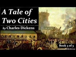<b>Charles Dickens. A Tale</b> of Two Cities - Литературная классика в ...