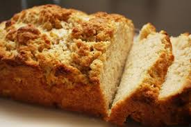 BEER BREAD - WHAT'S NOT TO LOVE!