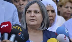 تركيا - اعتقال رئيسين مشاركين لبلدية ديار بكر الكردية