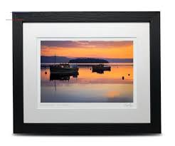 "#<b>lochlomond</b> - Image: ""Boats at Balmaha Bay"" - Balmaha Bay, Loch ..."