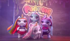 <b>MGA Entertainment's Poopsie</b> Surprise <b>Glitter</b> Unicorns <b>Sparkle</b> in ...