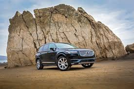 Volvo North America 2016 North American Car Amp Truck Of The Year And The Winners Are