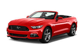 Ford Mustang - MSN Autos