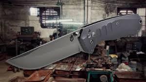 Новые модели <b>складных</b> ножей от <b>Gerber Gear</b> на 2017 год