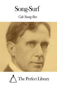 Song-Surf eBook by <b>Cale Young Rice</b> - 1230000259784 | Rakuten ...