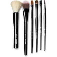 <b>Bobbi Brown Classic</b> Brush Collection (1,060 CNY) liked on ...