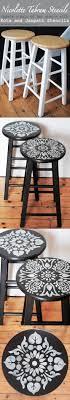 kitchen furniture chic elegant bar stools