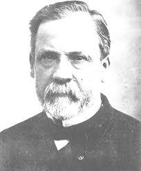 Color a picture of Louis Pasteur - bicolr61