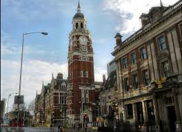 Croydon - Wikipedia