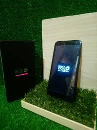 Мобильный <b>телефон Black Fox</b> B4 Mini NFC 8 ГБ (BMM541B) т304