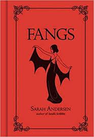 <b>Fangs</b>: Andersen, Sarah: 9781524860677: Amazon.com: Books