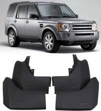 4 шт. литые <b>Брызговики</b> автомобильные <b>передние и задние</b> ...