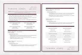 modern resume templates docx to make recruiters awe great docx modern resume templates by jannalynncreative