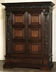 antique italian renaissance armoire antique furniture armoire wwwinessacom antique furniture armoire