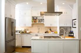 30 <b>Elegant White</b> Kitchen <b>Design</b> Ideas for Modern Home