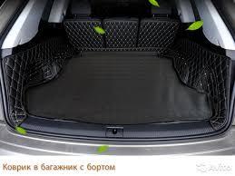 <b>Полиуретановый коврик в багажник</b> купить в Москве | Запчасти ...