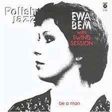 <b>Ewa Bem</b>, <b>Swing</b> Session - Be a Man - Amazon.com Music