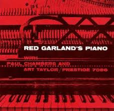 <b>Red Garland's</b> Piano - <b>Red Garland</b> | Songs, Reviews, Credits ...