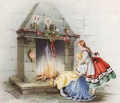 """Résultat de recherche d'images pour """"gif bûche dans cheminée"""""""