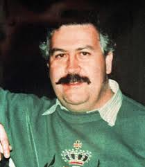 <b>Pablo Escobar</b> | Biography, Death, & Facts | Britannica