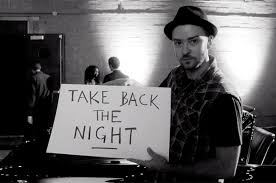 Justin Timberlake - Take Back The Night - Mp3 (2013)