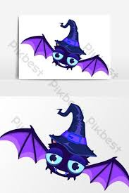 <b>Halloween bat element</b> design#pikbest#graphic-<b>elements</b> (With ...