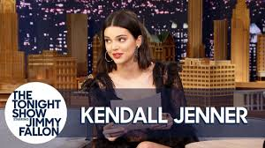 Kendall Jenner Reads a Letter She Wrote as a Teen Predicting Her ...