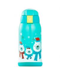 <b>Термос VIOMI Children</b> Vacuum Flask 590 ml.Голубой