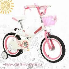 Детские <b>велосипеды Royal</b> Baby Bike купить в Москве в интернет ...