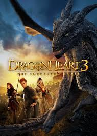 Dragonheart 3: The Sorcerers Curse (2015)
